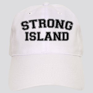 Strong Island Cap