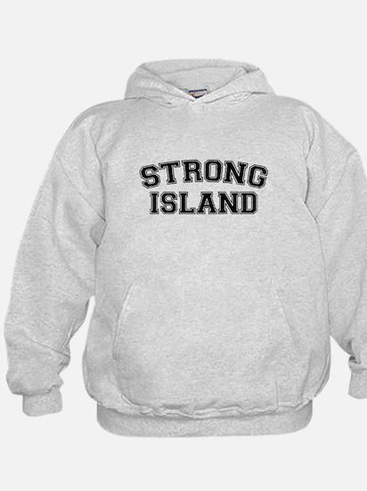 Strong Island Hoodie
