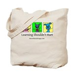 Learning Shouldn't Tote Bag