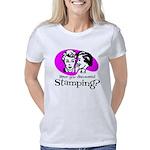 stamp_secrets Women's Classic T-Shirt