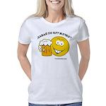 po-kruzke1 Women's Classic T-Shirt