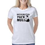 designatedpackmule Women's Classic T-Shirt