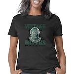 Vintage Divers Women's Classic T-Shirt