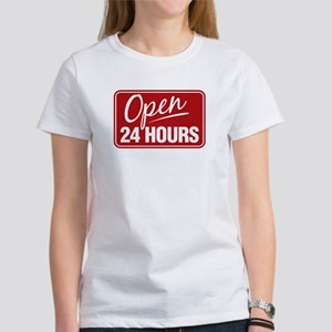 24 Hours... Women's T-Shirt