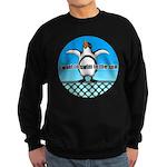 Penguin Sweatshirt (dark)