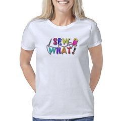 Sew What 2 Women's Classic T-Shirt