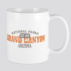 Grand Canyon National Park AZ Mug