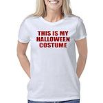 thisismyhalloweencostume-1 Women's Classic T-Shirt