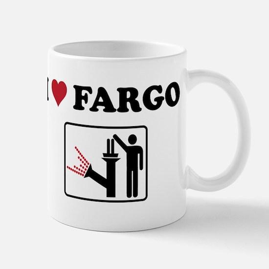 Fargo Mugs
