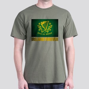 """Ireland Forever"" Dark T-Shirt"