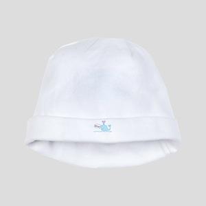 Future Marine Biologist baby hat