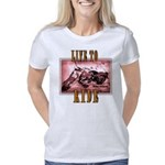 LIVE TO RIDE Women's Classic T-Shirt