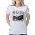 OLD IRON Women's Classic T-Shirt