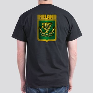 """Irish Gold"" Dark T-Shirt"
