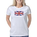 unionjack Women's Classic T-Shirt
