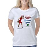 all I want Women's Classic T-Shirt