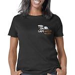 I am wild by Africawildtru Women's Classic T-Shirt
