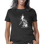 phislandsRight_CPDark Women's Classic T-Shirt