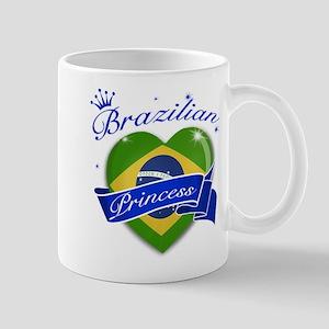 Brazilian Princess Mug