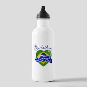 Brazilian Princess Stainless Water Bottle 1.0L