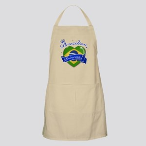 Brazilian Princess Apron