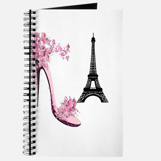 So French So Chic Journal