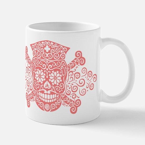 Antique Pirate Nurse II Mug