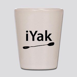 iYak Shot Glass