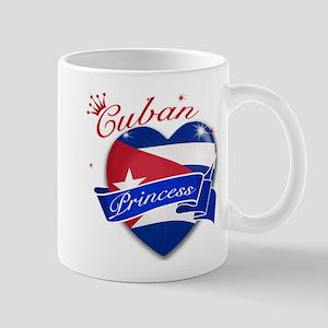Cuban Princess Mug