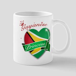 Guyanese Princess Mug