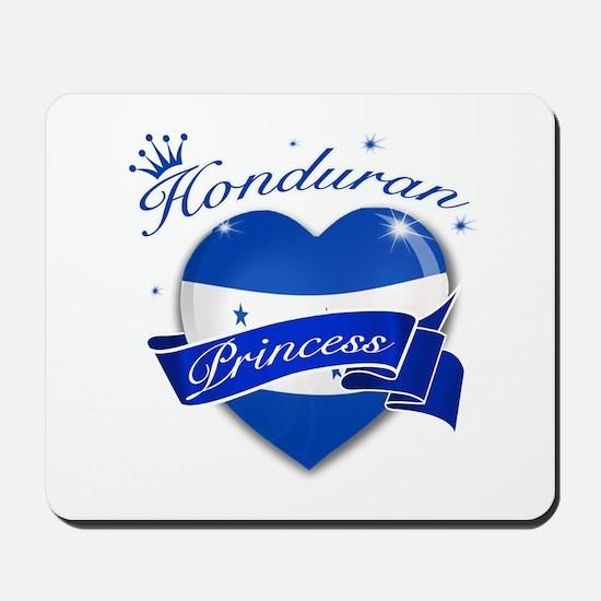 Honduran Princess Mousepad