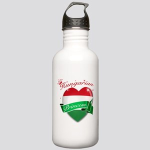 Hungarian Princess Stainless Water Bottle 1.0L