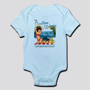 ENJOY QUANTUM MECHANICS Infant Bodysuit