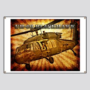 UH-60 Blackhawk Banner