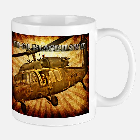 UH-60 Blackhawk Mug