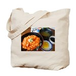 Sea urchin bowl Tote Bag