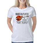 picky people 1 lt Women's Classic T-Shirt