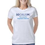 Socialism 2b Women's Classic T-Shirt