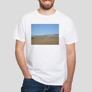 bruno sand dunes second T-Shirt