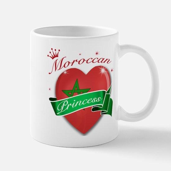 Moroccan Princess Mug
