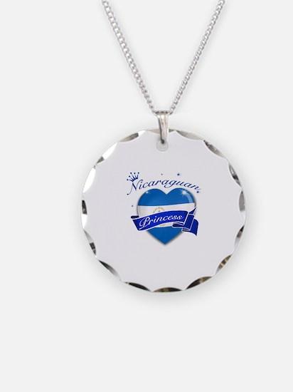 Nicaraguan Princess Necklace
