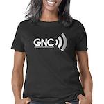 GNC_Insider 2 White Women's Classic T-Shirt