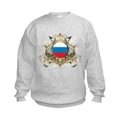 Stylish Russia Sweatshirt