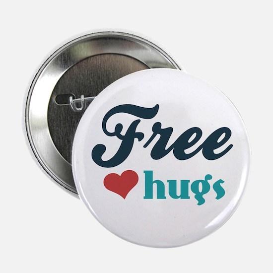 Free Hugs Button (heart)