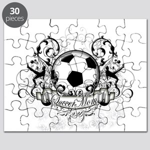 Soccer Mom Puzzle
