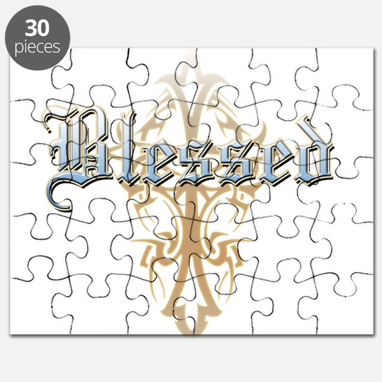 Blessed Puzzle