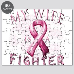 My Wife Is A Fighter Puzzle