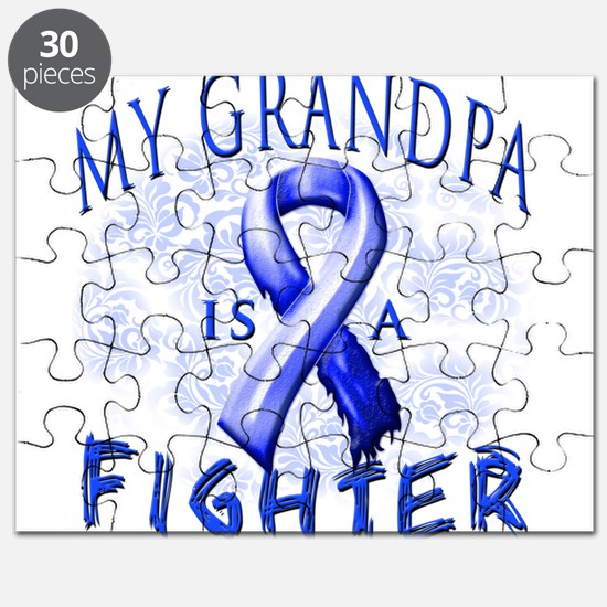 My Grandpa Is A Fighter Puzzle
