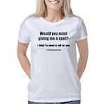 abouttofallforyou Women's Classic T-Shirt