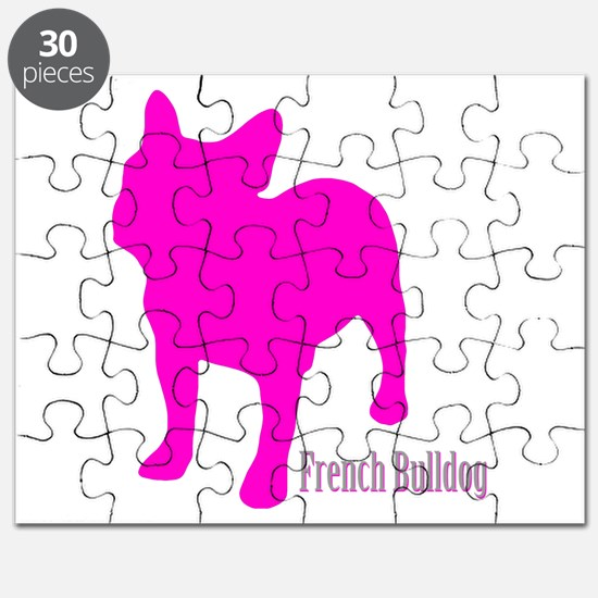Cool Puppies. Puzzle